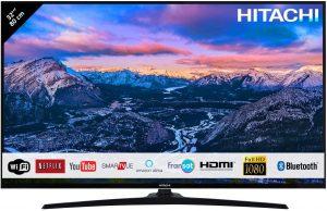 Hitachi Téléviseur de 32 FHD Smart TV