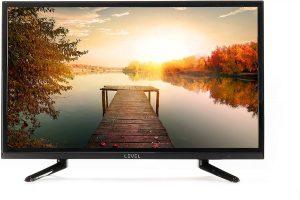 Téléviseur LEVEL FD 8224 24 TV Full Matrix LED