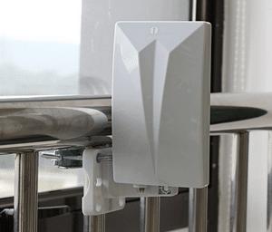 Choisir antenne TNT extérieur