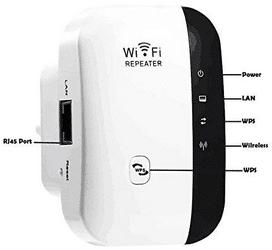 avis répéteur wifi Aigital 300Mbps