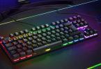 Comparatif meilleur clavier gamer