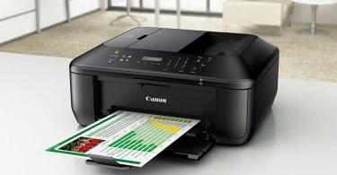 Comparatif meilleure imprimante jet d'encre