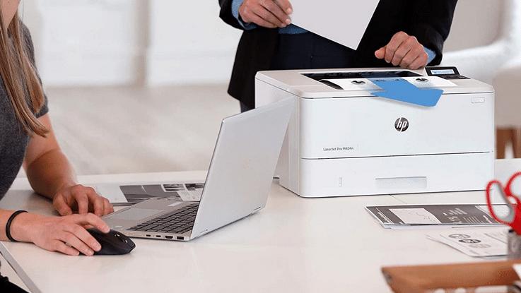 Comparatif meilleure imprimante laser