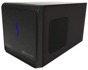 Avis boîtier carte graphique Egfx SoNNeT Breakaway Box 550W – TB3