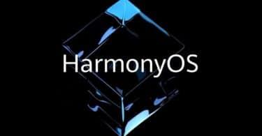 Huawei Harmony OS système d'exploitation
